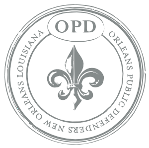 OPD gray transparent logo